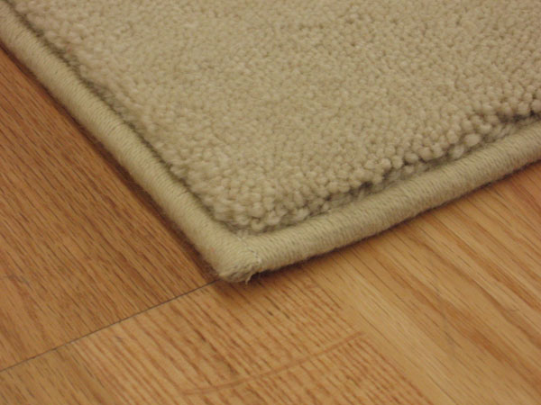 binding carpet edges images easy home decorating ideas. Black Bedroom Furniture Sets. Home Design Ideas