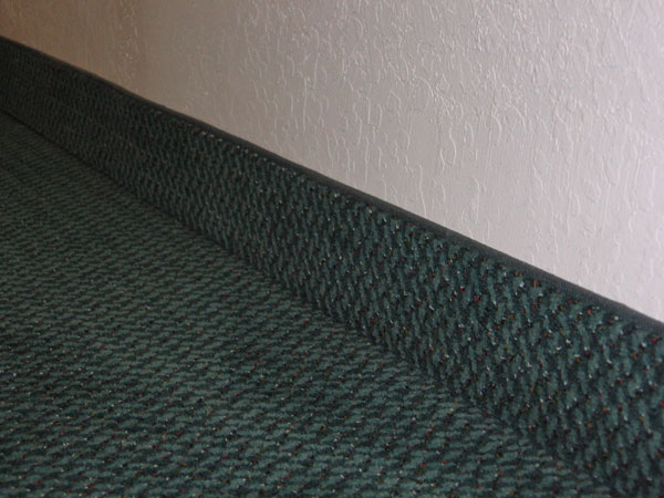 Edwards Floor Covering Carpet Binding Grants Pass Oregon